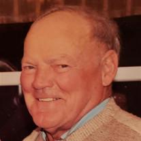 John Birrell Mathie