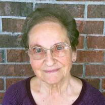 Betty Louise Hoeft