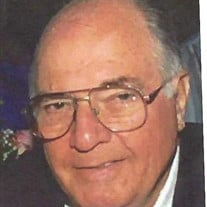 "Eugene ""Gene"" A. Holland"