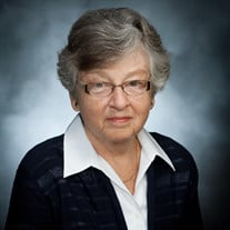 Nancy L. Martin