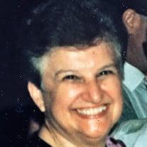 Celia Teresa (Autiello) Knightly