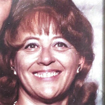 Jacqueline Louise Baxter