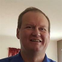 Scott Alan Frost