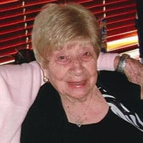 Mrs. Lena H. DeSarno