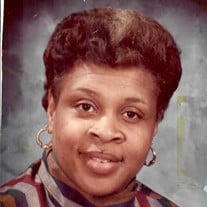 MRS. BETTY JEAN ROBINSON