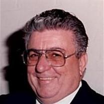 Warren Thomas Giepert