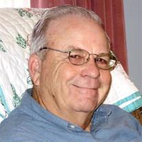 Herbert Wayne Norris