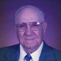Cullen J. Mattingly
