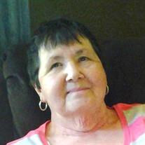 Patricia M Snodgrass