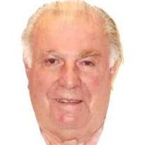 Alfonse Barone