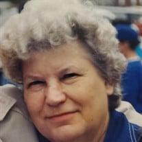 Mrs. Mary  Franklin Weaver
