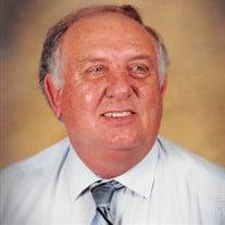 John Wilbur Harrington