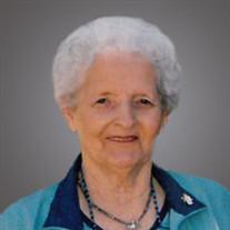 Lorraine Evelyn Staniel