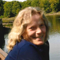 Marie (Shrock) Beeskow