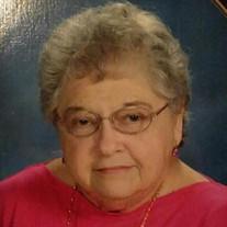 Barbara A. Mazell