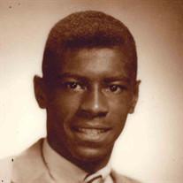 Cornelius J. Evans, Jr.