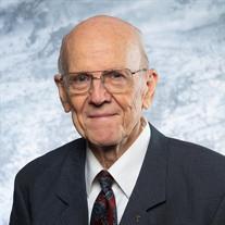Dr. DOYLE L. BEAVERS, D.V.M.