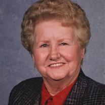 Mrs. Mary Lee Branham
