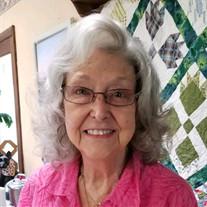 Rosa Lea May