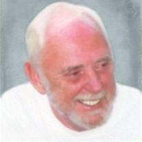 Harold Bernard Palmer