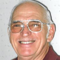 Bob Wilcox