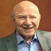 Lloyd W. Martinson