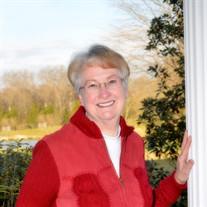 Jane Ann Alston Ceurvorst
