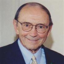 EDMUND T. ALEXANDER