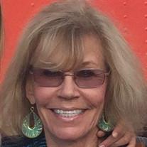 Mary Lee Hotchkiss