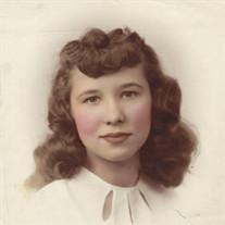 Anna A. Snyder
