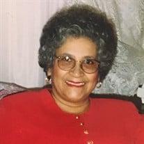 Dorothy L.  Davenport