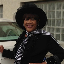 Ms. Rochelle Sanders
