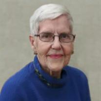 Barbara Dean (Elder) McCollum