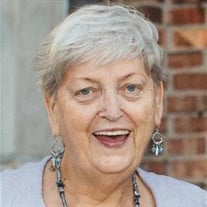Judy R. Young