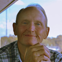 Ronald Driskell