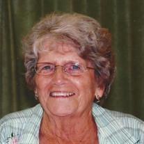 Vera I. Huffman