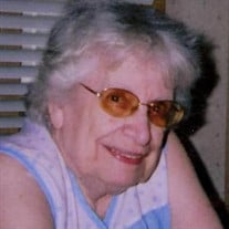Antoinette Marie White