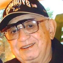 Jaime G. Vargas Sr.