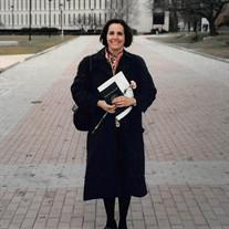 Arlene Marie DeTone