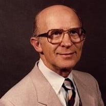 Emmett L. Lambert