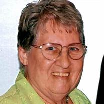 Bernadine M. Appel