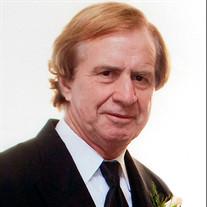 Douglas Robert Plauché