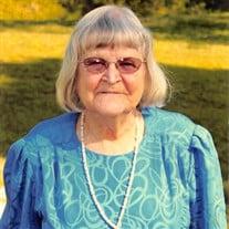 Hattie Mae Ferguson
