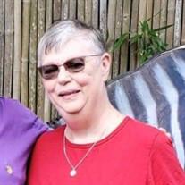 Patricia  Mae Kelly