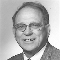 Clarence E. Pauley