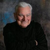"""John C. """"Smiling Jack"""" Walsh"""