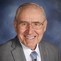 Harold C. Wiggers