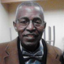 John Baylis Jefferson