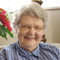 Janice Marie Eggers