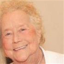 Mary Ida Davidson